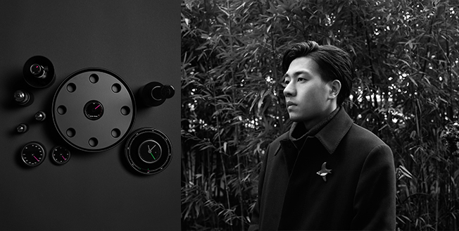 2017 Lexus Design Award Finalists Time Tune Radio