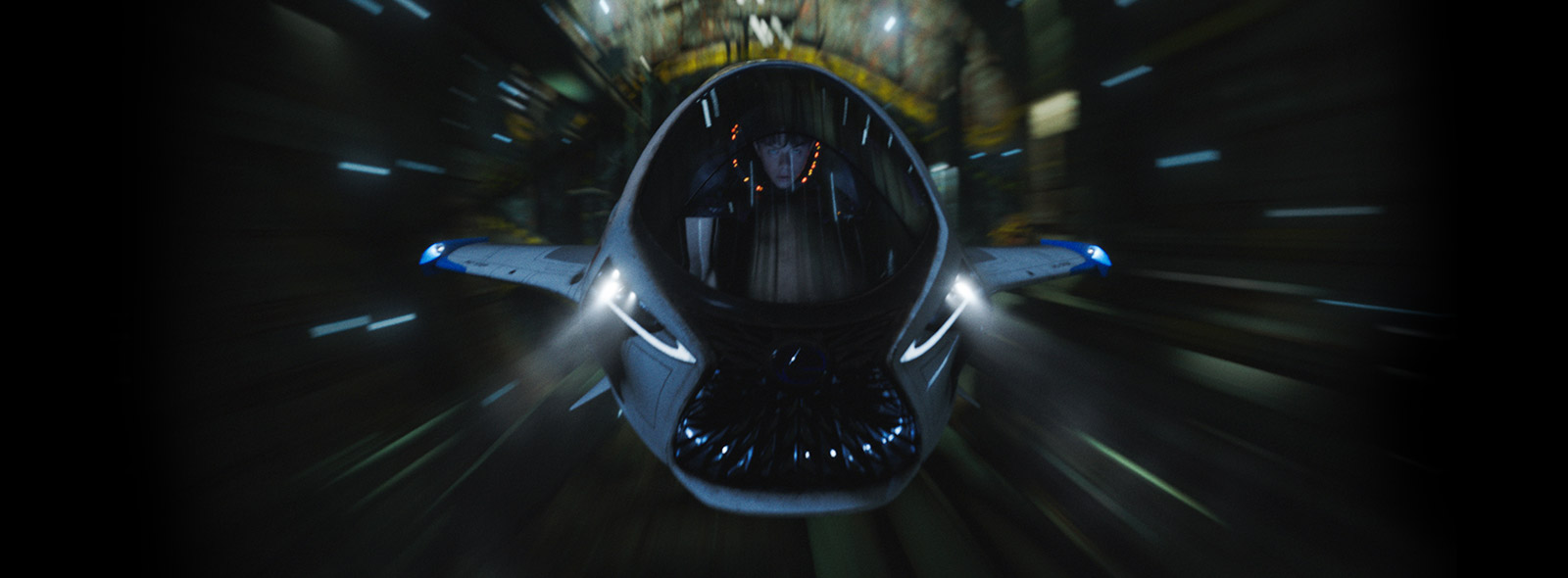 2017 Lexus SKYJET Valerian Gallery 16
