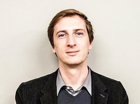 Designer Spatial Philippe Nigro