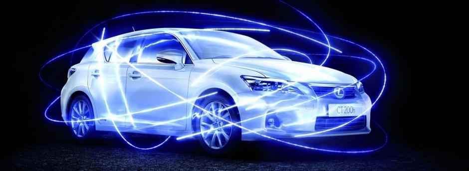 Lexus Protect local asset