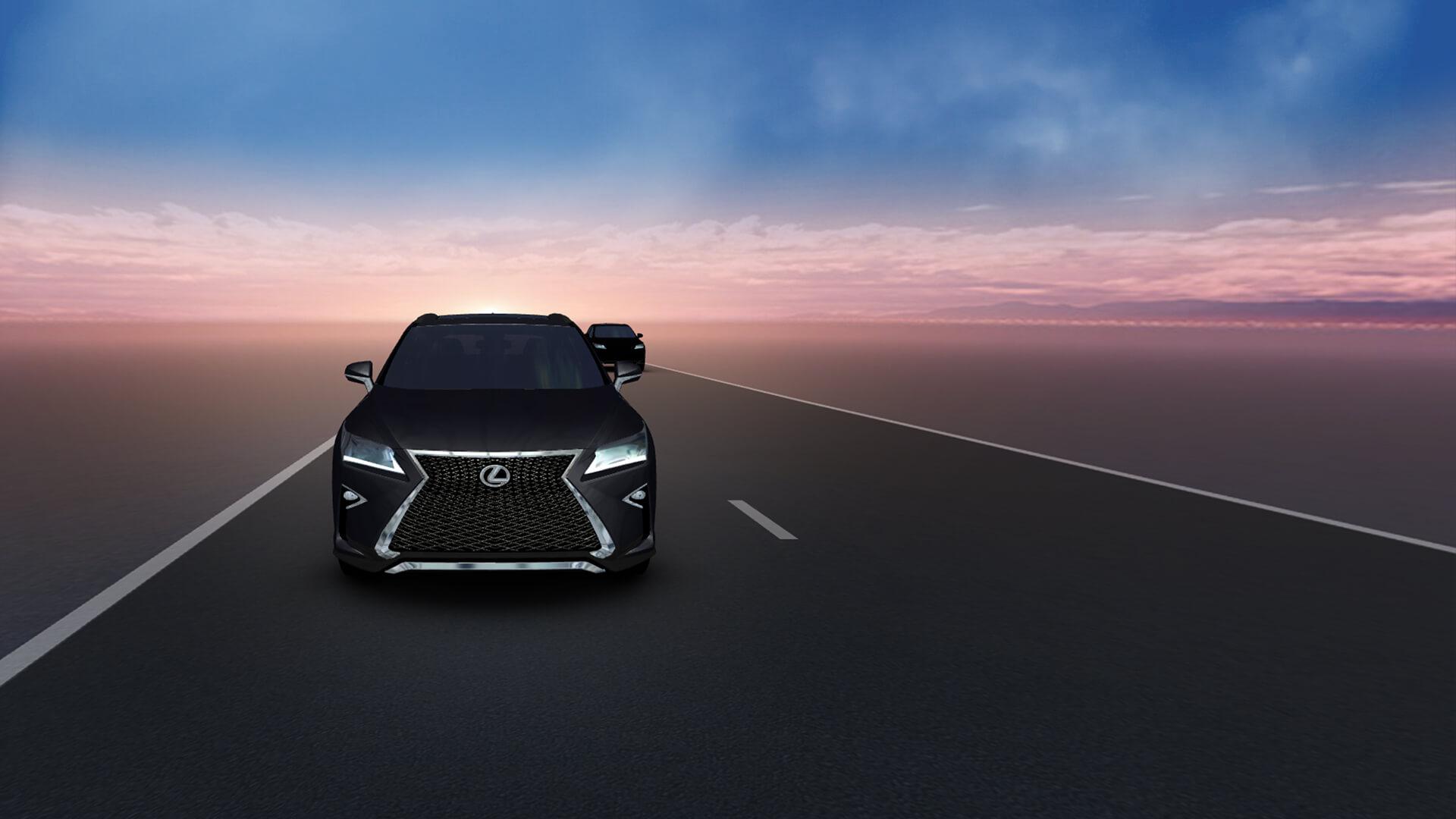 technology hub intelligent driving support