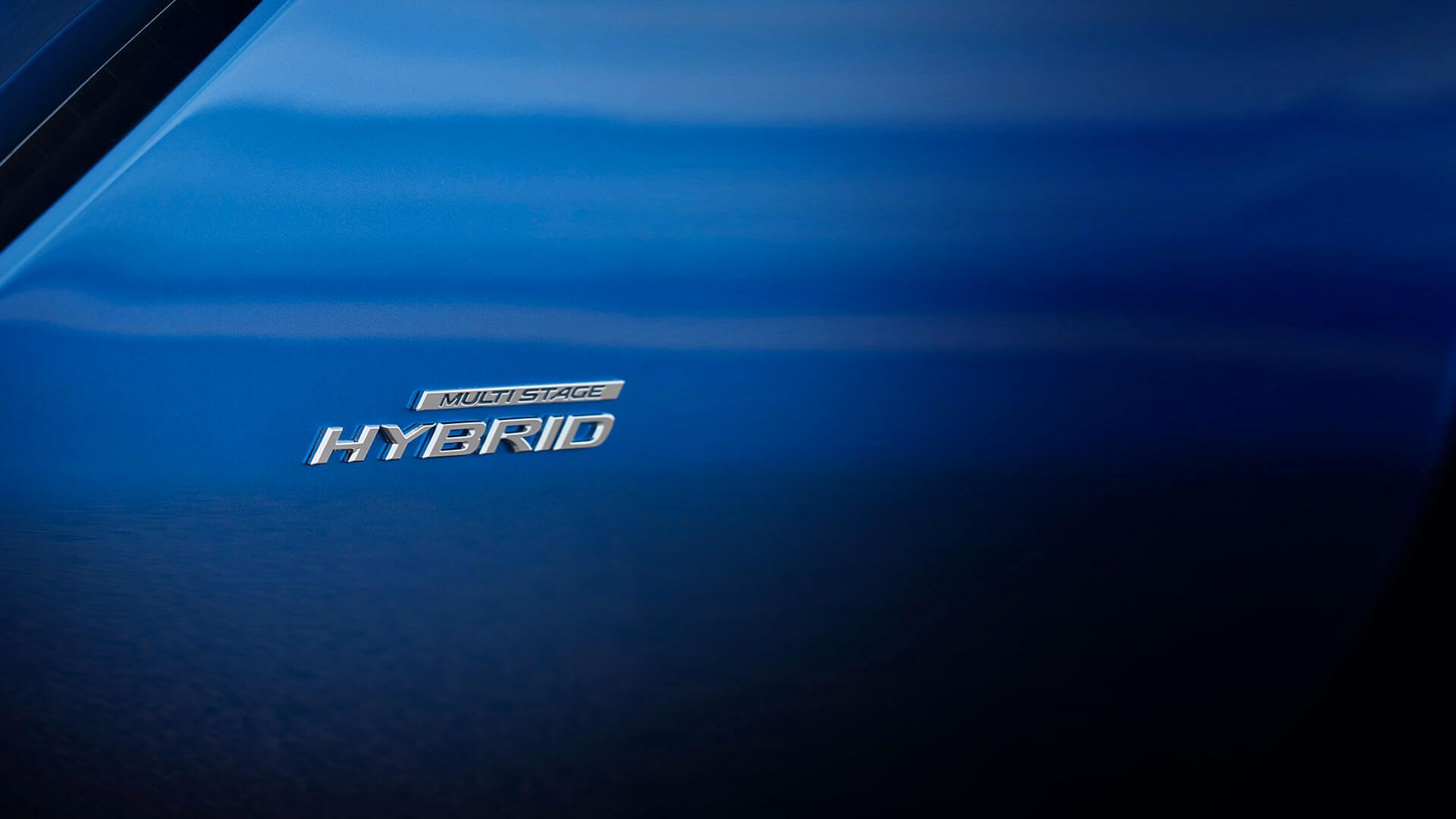 technology hybrid engineering hero
