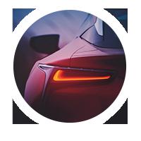 2017 Lexus LC 500 quote