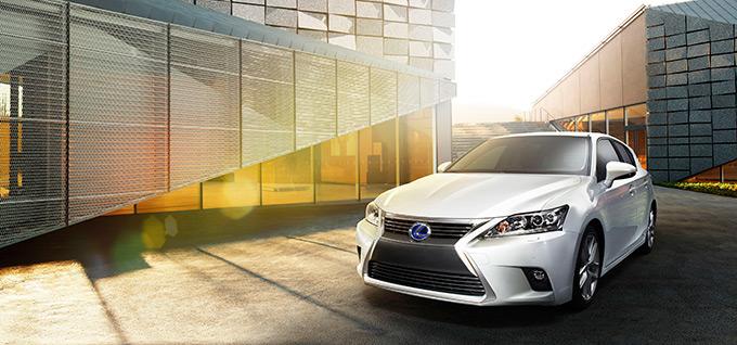 2016 10 27 Lexus wederom betrouwbaarste automerk in Amerika groot