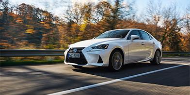 Lexus nl weergegeven op meerdere devices