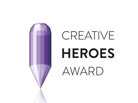 Lexus Creative Heroes Award logo