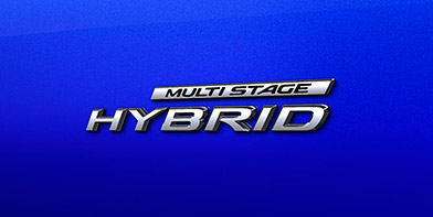 STATE OF THE ART TRANSMISSIE HIGH PERFORMANCE MULTI STAGE HYBRID VOOR LEXUS LC 500h