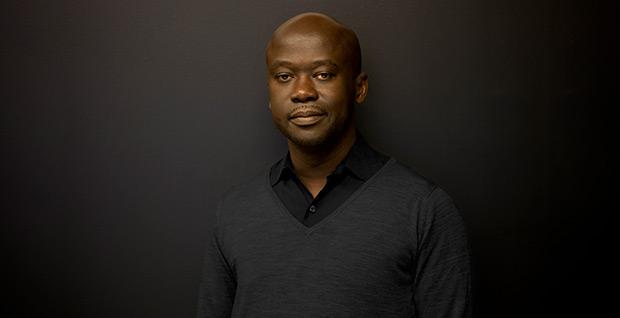 Architect Sir David Adjaye in jury Lexus Design Award