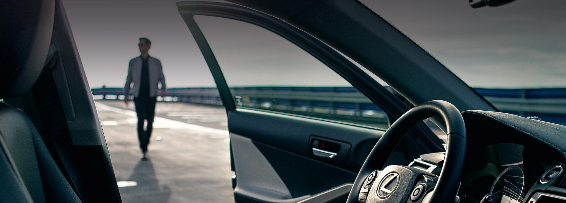 Lexus Occasions