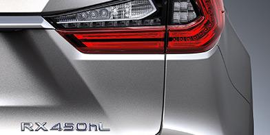 De vernieuwde Lexus NX 300h