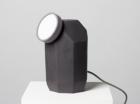 Project Play is een unieke lamp die draadloos van stroom wordt voorzien