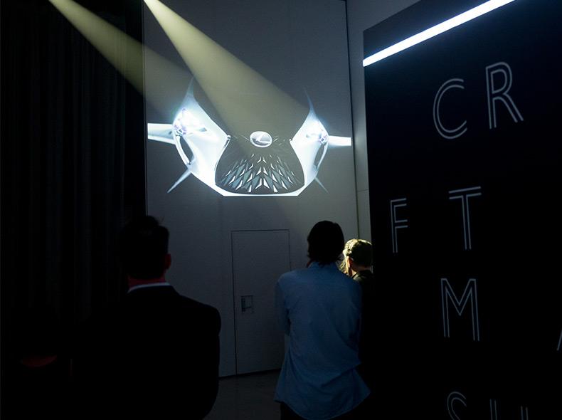 2017 Lexus SKYJET Valerian Gallery 02