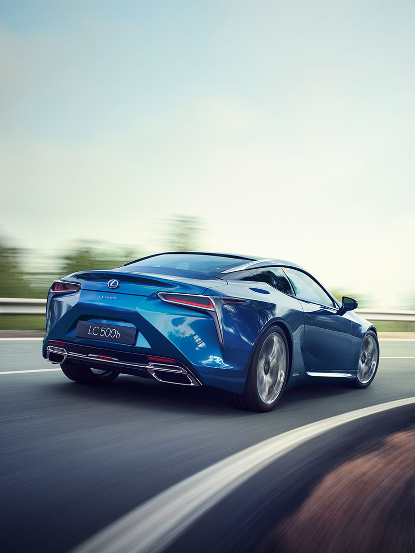 2017 lexus hybrid portrait lc ready to perform