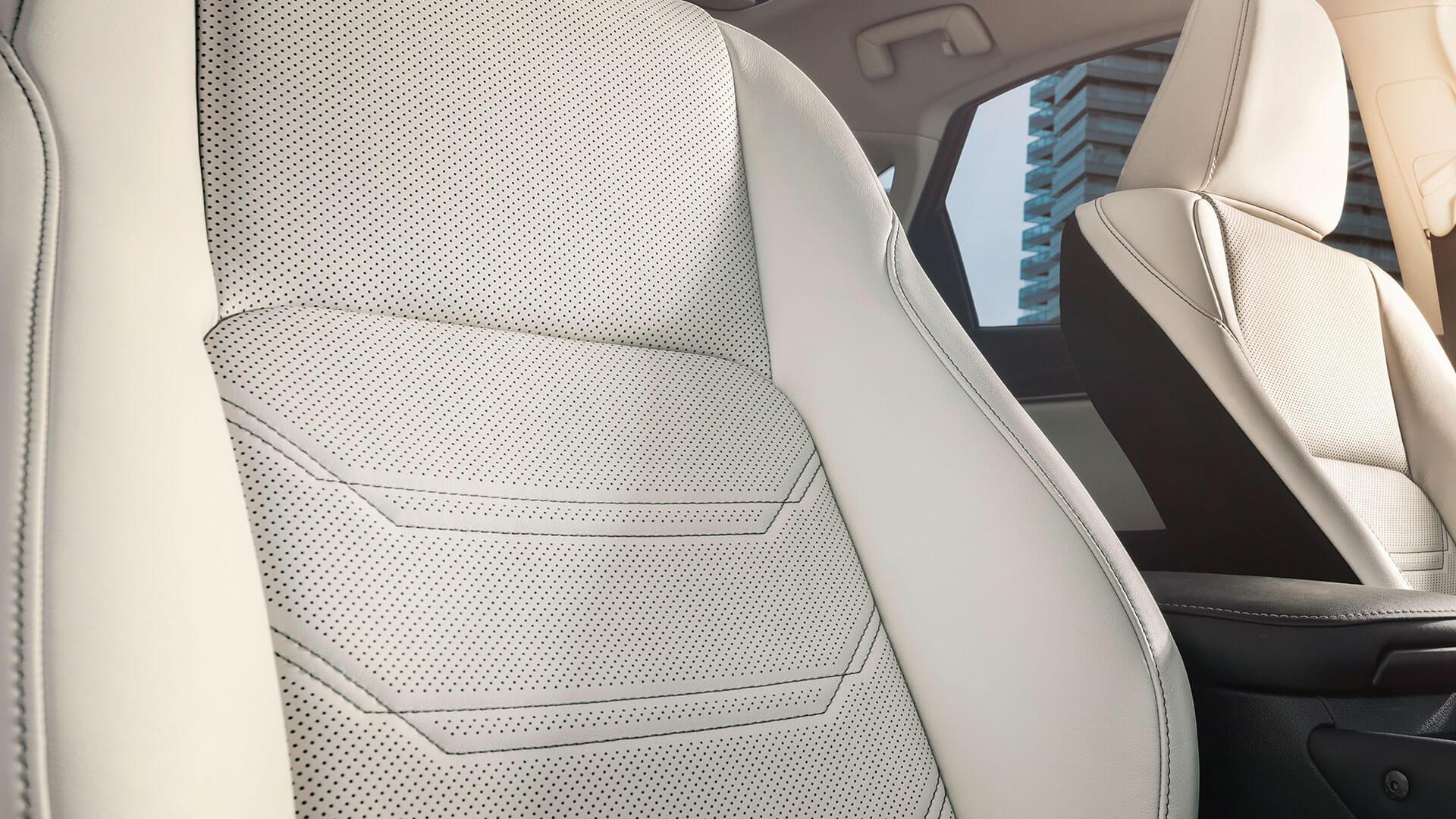2018 lexus nx my18 features heated seats