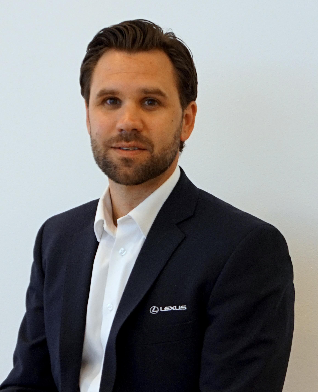 Kristofer Stahlberg