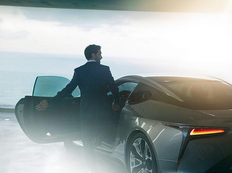 2017 Lexus LC 500 gallery 005