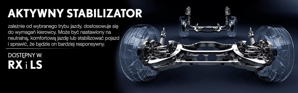 Aktywny stabilizator