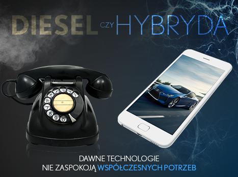 Diesel vs Hybrid