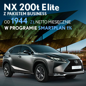 Smartplan Promocja NX200t