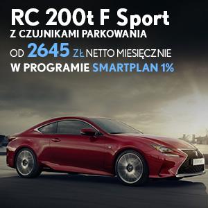 Smartplan Promocja RC200t