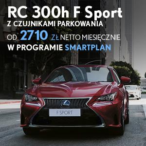 Smartplan Promocja RC300h