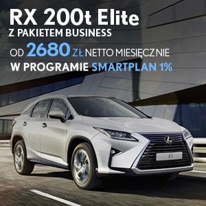 Smartplan Promocja RX200t