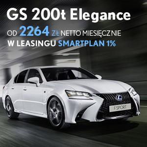 Smartplan 2017 GS 200h