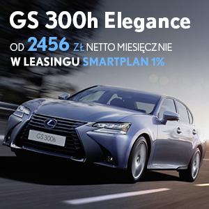 Smartplan 2017 GS 300h