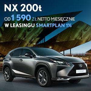 Smartplan 2017 NX200t