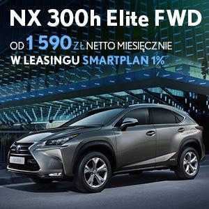 Smartplan 2017 NX300h
