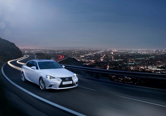Lexus considerada a marca mais fiável segundo o Estudo Which Car Survey 2016