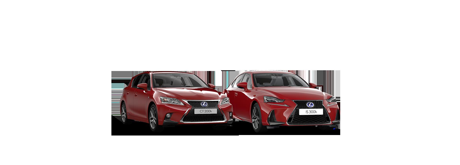 Financiamento Lexus