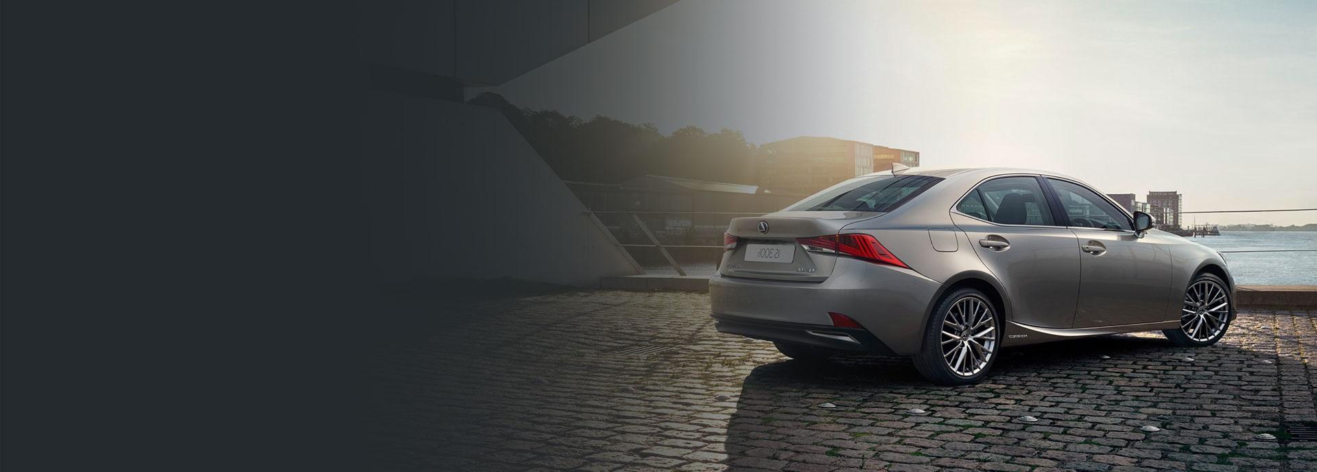 Lexus Privilege