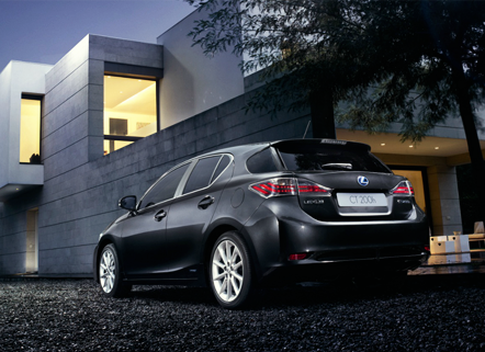 Oportunidades Lexus Image