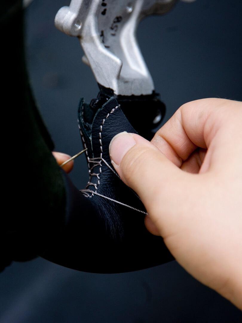 takumi superiorfinish leather stitching 01