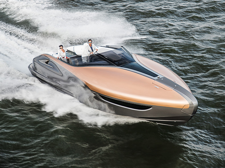 2017 Lexus Sports Yacht Concept Gallery 03