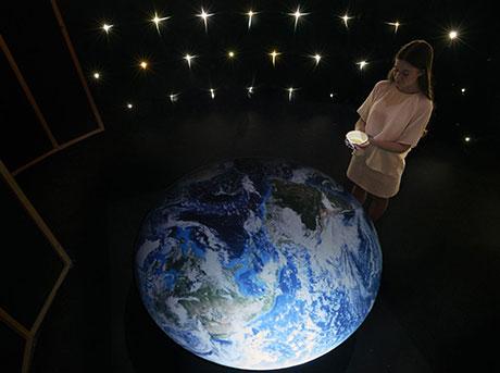 460 earth