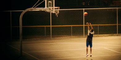 Кадр из фильма «Игра»