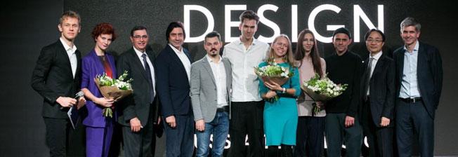 Победители Lexus Design Award 2017