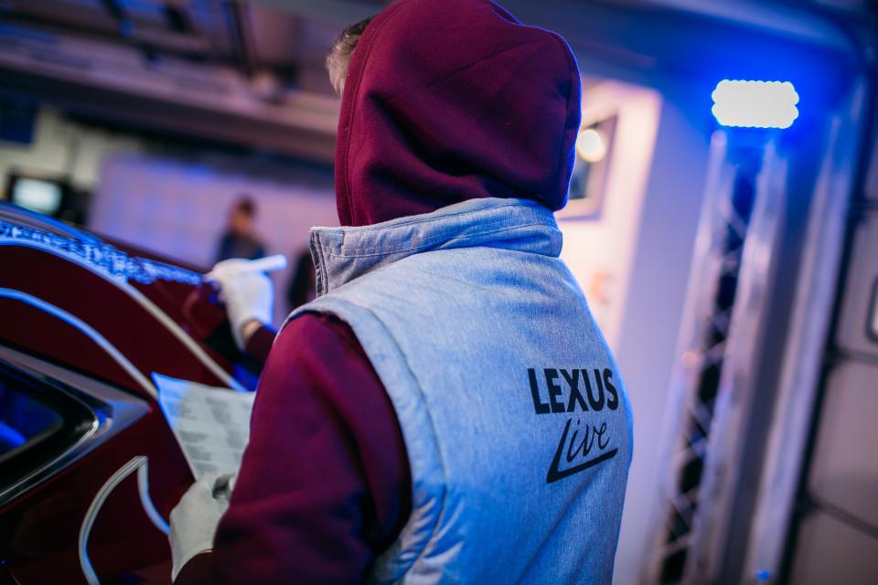 LexusNameX 4 d