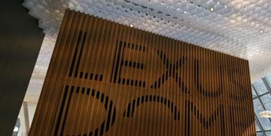 Lexus Dome Priser prew