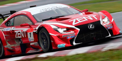 lexus super gt prev