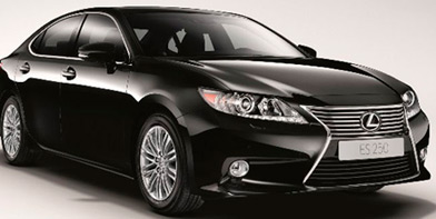 lexus new es rx prev