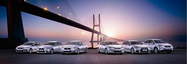hybrid sales 5m top
