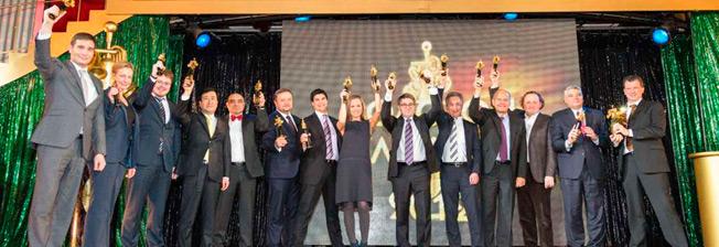 golden klaxon 2012 top