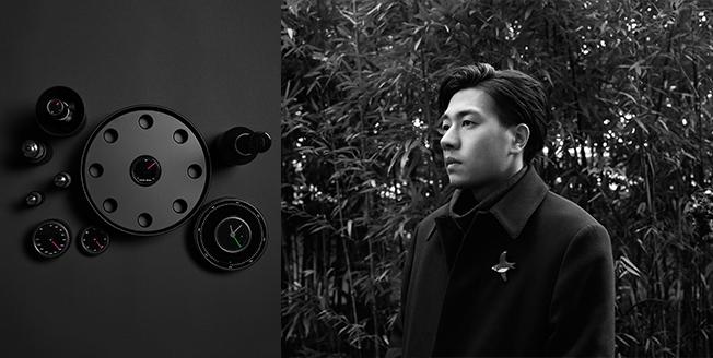 Takuro Sanda Lexus Design Award 2017
