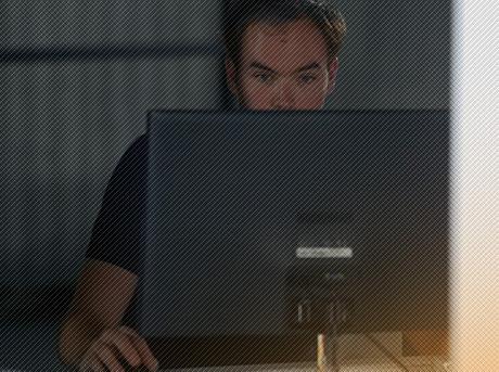 Lexus Swarm Att programmera en svärm av drönare