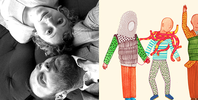 Sense Wear Kläd och accessoarkollektion av Emanuela Corti och Ivan Parati Lexus Design Award