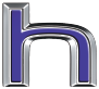Lexus hybrid logotyp och emblem
