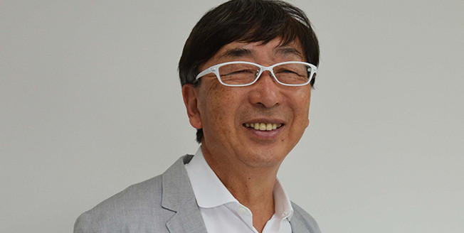 Toyo Ito Jurymedlem Lexus Design Award 2017